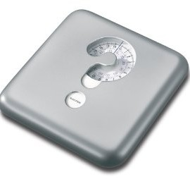 Why You Shouldn't Trust Your Scale
