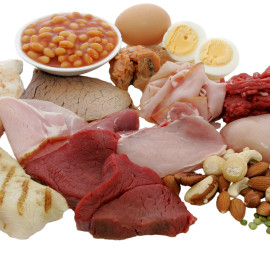 How much protein should you be consuming?