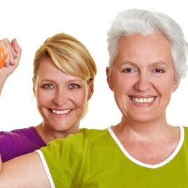 Aging and Exercise: Take Control of Your Health