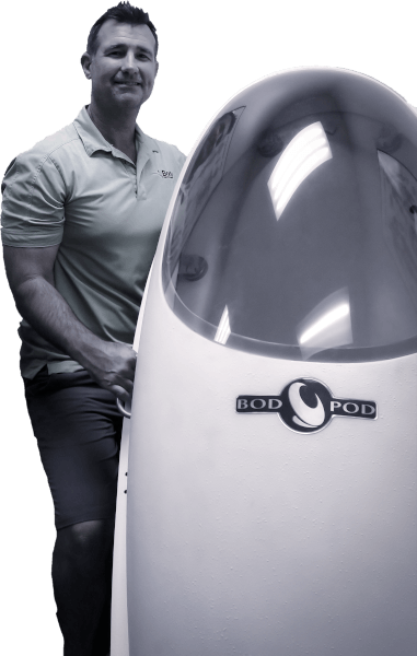 Body fat testing, Orson and BOD POD